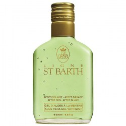 Купить Ligne St. Barth Aloe Vera Gel with Mint Киев, Украина