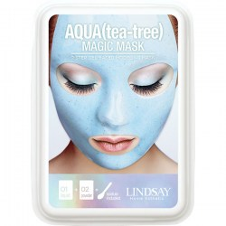 Купить Lindsay Luxury Aqua Tea-Tree Magic Mask Киев, Украина
