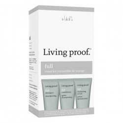 Купить Living Proof Full Travel Kit With Thickening Cream Киев, Украина