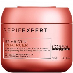 Купить L'Oreal Professionnel Inforcer Strengthening Anti-Breakage Masque 75 ml Киев, Украина
