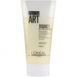 Купить L'Oreal Professionnel Tecni.Art Dual Stylers Bouncy Tender Cream-Gel Киев, Украина