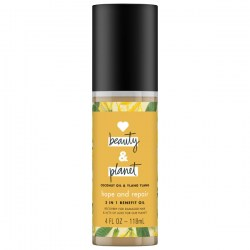 Купить Love Beauty And Planet Hope and Repair Hair Oil Coconut Oil & Ylang Ylang Киев, Украина
