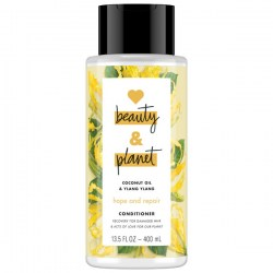Купить Love Beauty And Planet Hope and Repair Conditioner Coconut Oil & Ylang Ylang Киев, Украина