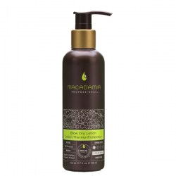 Купить Macadamia Professional Blow Dry Lotion