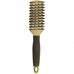 Macadamia Oil Tunnel Vent Brush