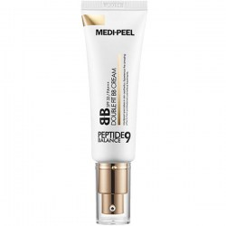 Купить Medi Peel Peptide9 Double Fit BB Cream SPF33+ PA+++ Киев, Украина
