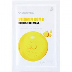 Купить Medi Peel Vitamin Bomb Refreshing Mask Киев, Украина