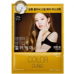 Купить Mise en Scene Color Clinic Repair Hair Mask Pack Киев, Украина