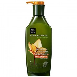 Купить Mise en Scene Super Botanical Abyssinian Oil & Ylang Ylang Conditioner Киев, Украина