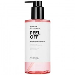 Купить Missha Super Off Cleansing Oil Peel Off Киев, Украина