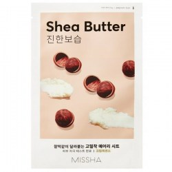 Купить Missha Airy Fit Sheet Mask Shea Butter Киев, Украина