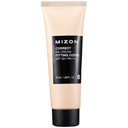 Купить Mizon Correct BB Cream Fitting Cover SPF50+/PA+++ Киев, Украина