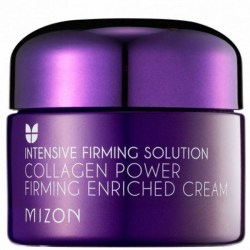 Купить Mizon Intensive Firming Solution Collagen Power Firming Enriched Cream Киев, Украина