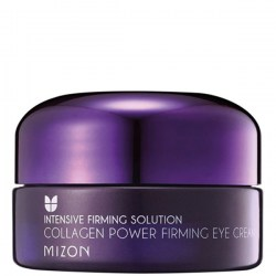 Купить Mizon Intensive Firming Solution Collagen Power Firming Eye Cream Киев, Украина