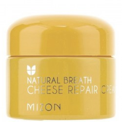 Купить Mizon Natural Breath Cheese Repair Cream Киев, Украина