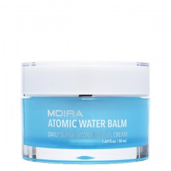 Купить Moira Atomic Water Balm Daily Super Hydrating Gel Cream Киев, Украина