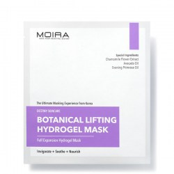 Купить Moira Botanical Lifting Hydrogel Mask Киев, Украина