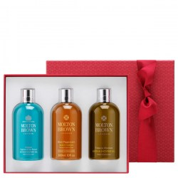 Купить Molton Brown Adventurous Experiences Bath & Shower Gel Gift Set Киев, Украина