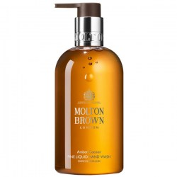 Купить Molton Brown Amber Cocoon Fine Liquid Hand Wash Киев, Украина