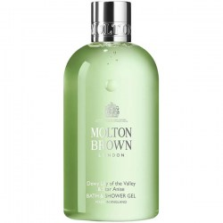 Купить Molton Brown Dewy Lily of the Valley Star Anise Bath Shower Gel Киев, Украина