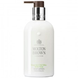 Купить Molton Brown Dewy Lily of the Valley & Star Anise Body Lotion Киев, Украина