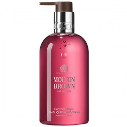 Купить Molton Brown Fiery Pink Pepper Fine Liquid Hand Wash Киев, Украина