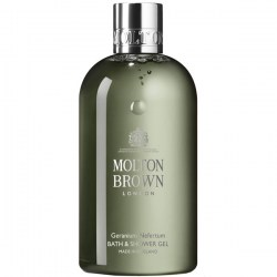 Купить Molton Brown Geranium Nefertum Bath & Shower Gel Киев, Украина