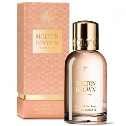 Купить Molton Brown Jasmine & Sun Rose Eau de Toilette Киев, Украина