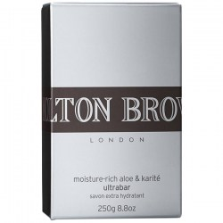 Купить мыло для бритья Molton Brown Moisture-rich Aloe Karite Ultrabar