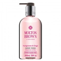 Купить Molton Brown Pomegranate & Ginger Hand Wash Киев, Украина