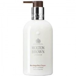 Купить Molton Brown Re-charge Black Pepper Body Lotion Киев, Украина