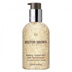 Купить Molton Brown Vitalising Vitamin AB+C Body Hydrating Gel Киев, Украина