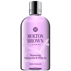 Купить Molton Brown Blossoming Honeysuckle & White Tea Bath & Shower Gel Киев, Украина