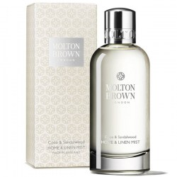 Купить Molton Brown Coco & Sandalwood Home & Linen Mist Киев, Украина