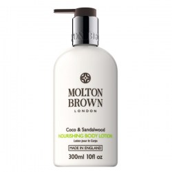 Купить Molton Brown Coco & Sandalwood Nourishing Body Lotion Киев, Украина