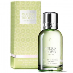 Купить Molton Brown Dewy Lily of the Valley & Star Anise Eau de Toilette Киев, Украина