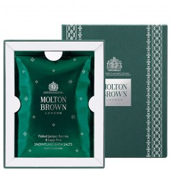 Купить Molton Brown Fabled Juniper Berries & Lapp Pine Snowflake Bath Salts Киев, Украина