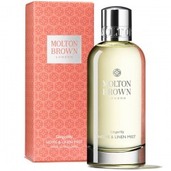 Купить Molton Brown Gingerlily Home & Linen Mist Киев, Украина