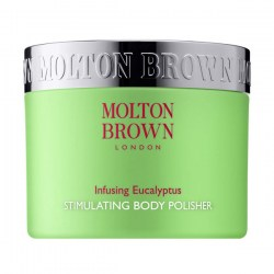 Купить Molton Brown Infusing Eucalyptus Stimulating Body Polisher Киев, Украина