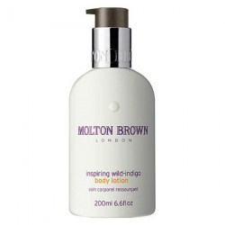 Купить Molton Brown Inspiring Wild-Indigo Body Lotion Киев, Украина