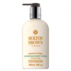 Купить Molton Brown Japanese Orange Nourishing Body Lotion Киев, Украина