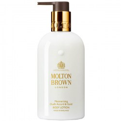 Купить Molton Brown Mesmerising Oudh Accord & Gold Body Lotion Киев, Украина