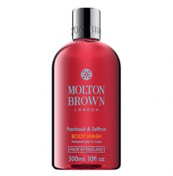Купить Molton Brown Patchouli & Saffron Body Wash Киев, Украина