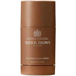 Купить Molton Brown Re-charge Black Pepper Anti-perspirant Stick Киев, Украина