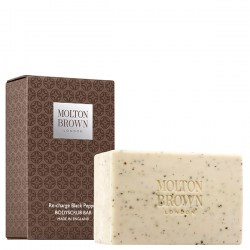 Купить Molton Brown Re-charge Black Pepper Bodyscrub Bar Киев, Украина