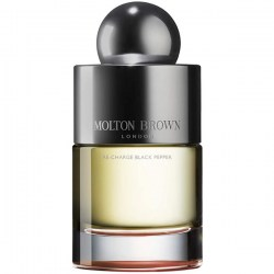 Купить Molton Brown Re-charge Black Pepper Eau de Toilette Киев, Украина