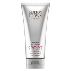 Купить Molton Brown Re-charge Black Pepper Sport 4-in-1 Body Wash Киев, Украина