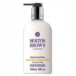 Купить Molton Brown Rockrose & Pine Enriching Hand Lotion Киев, Украина