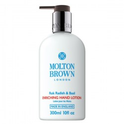 Купить Molton Brown Rok Radish & Basil Enriching Hand Lotion Киев, Украина