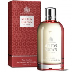 Купить Molton Brown Rosa Absolute Sumptuous Bathing Oil Киев, Украина